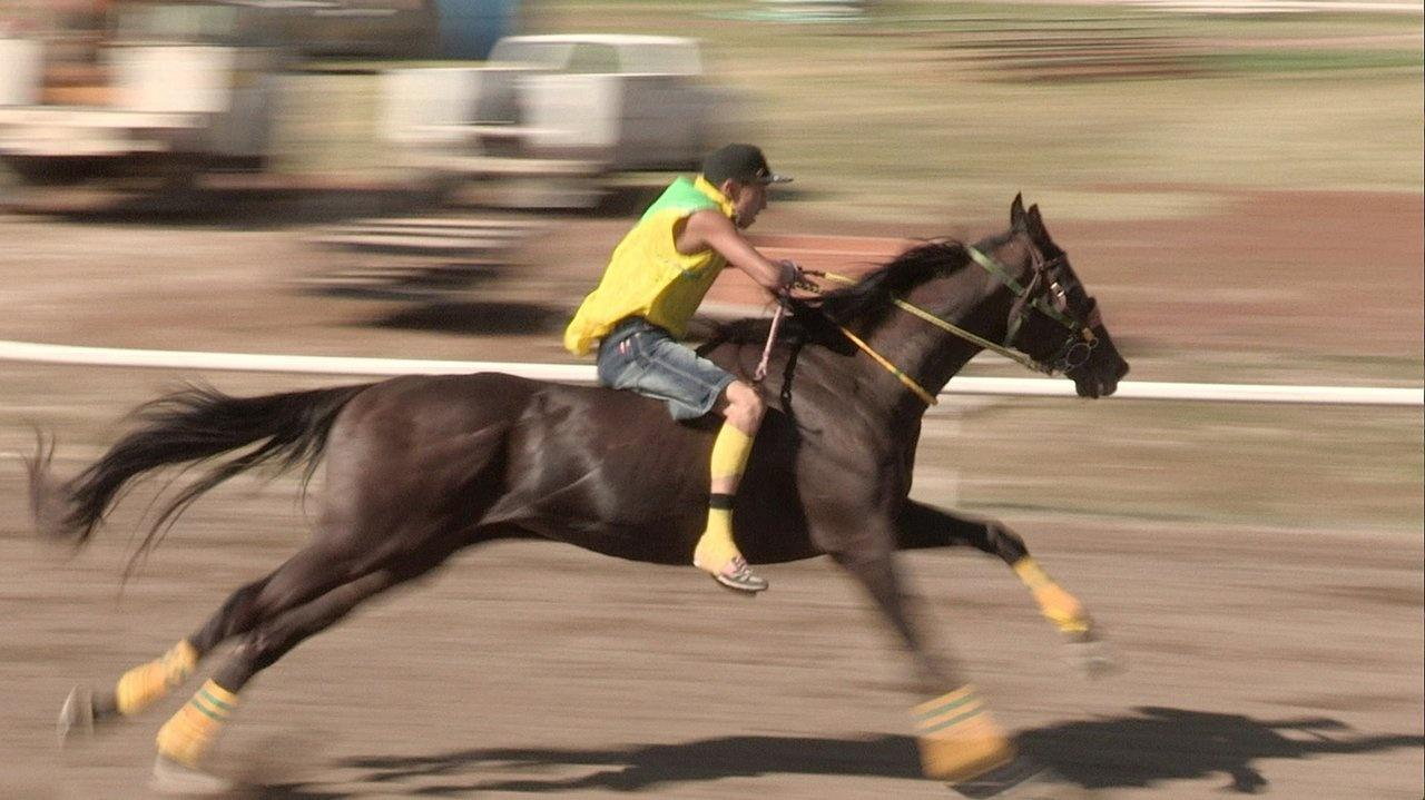 Zack Rock Indian Relay National Championships Eastern Idaho State Fair Blackfoot Idaho