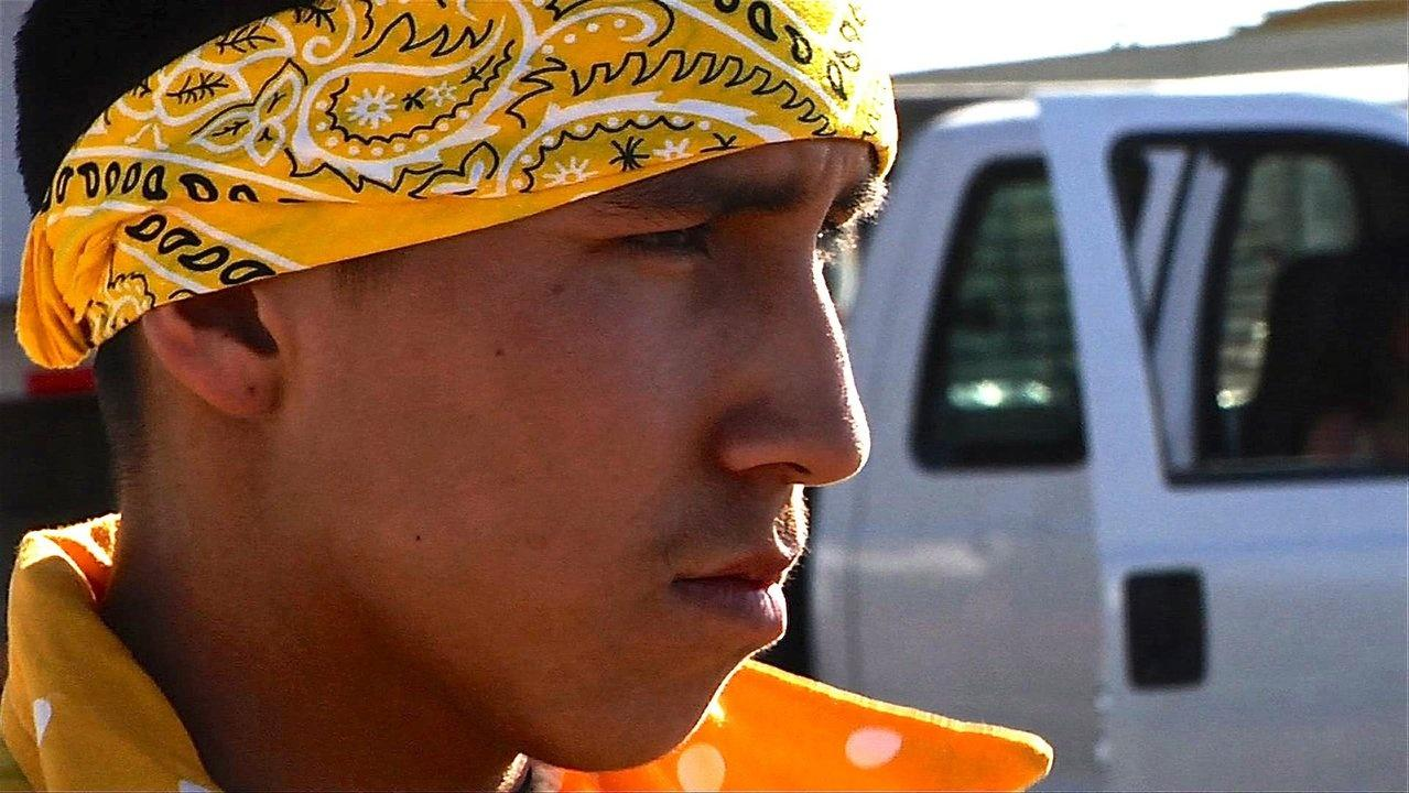 Zach Rock Shoshone-Bannock Festival Ft. Hall Idaho