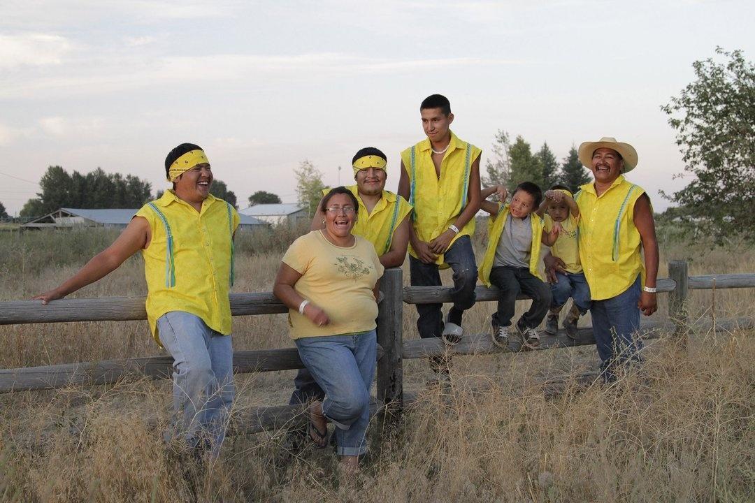 MM Express Relay Team Blackfoot Idaho