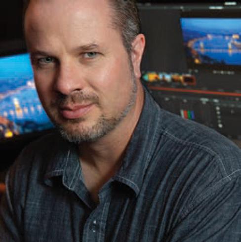 Scott Sterling | Producer, Director, Editor