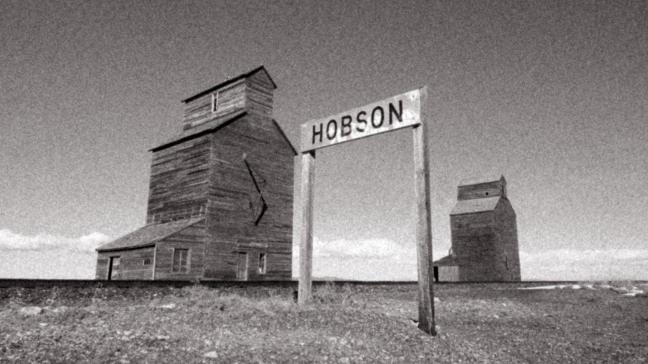 Hobson Montana home of dentist Virgil Stewart