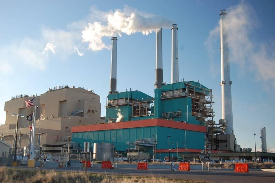 Colstrip power plant collectively owned