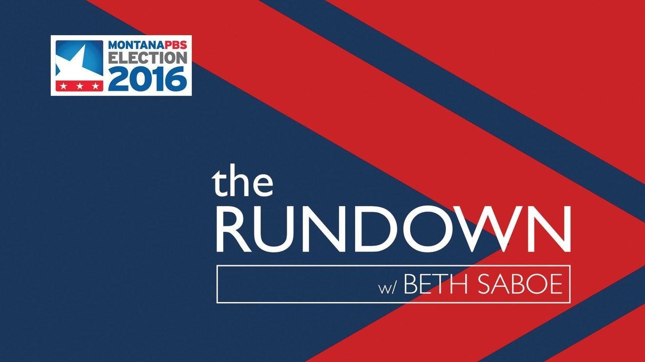The Rundown with Beth Saboe