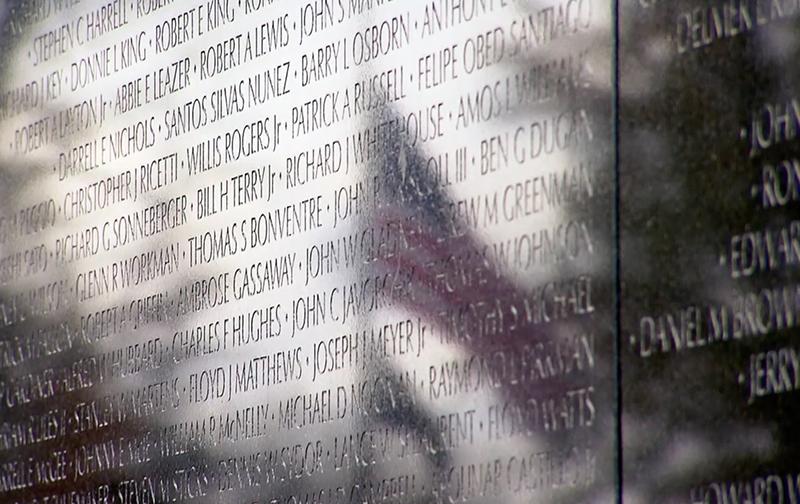 Vietnam to Montana memorial