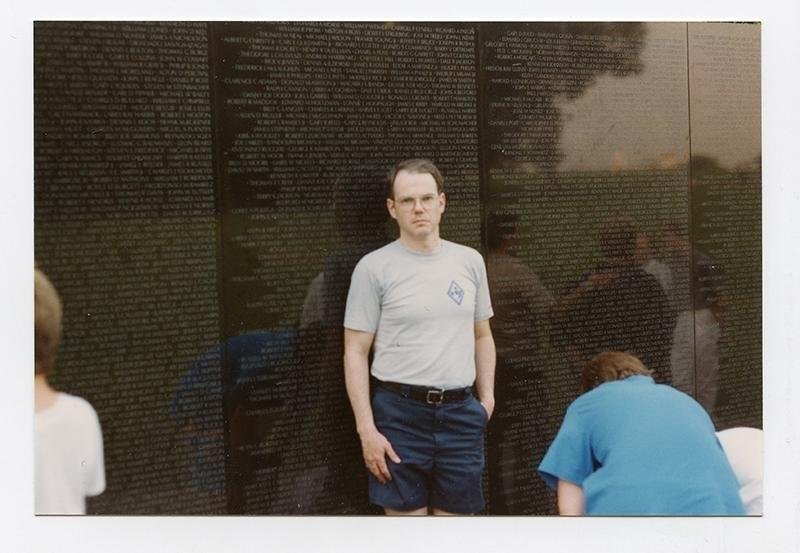 Vietnam to Montana against memorial