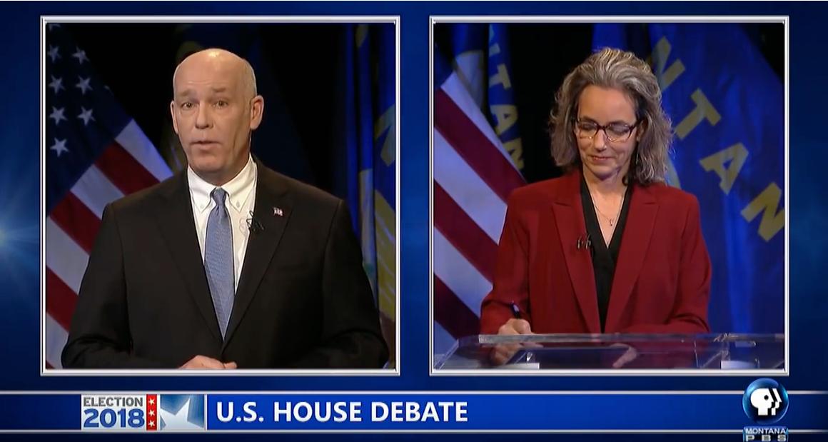 Debate Night | U.S. House
