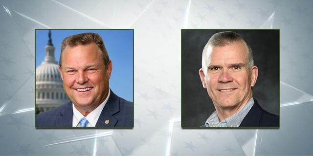 Candidate Profiles: U.S. Senate