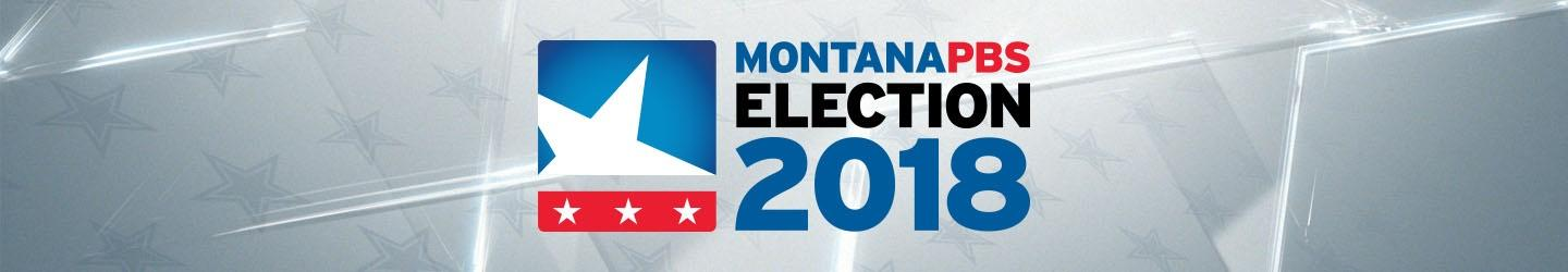 MontanaPBS Election 2018