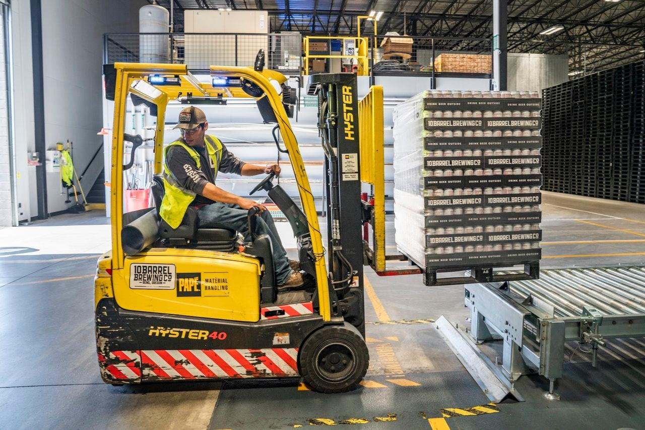 Where Your Candidates Stand on Warehouse Growth