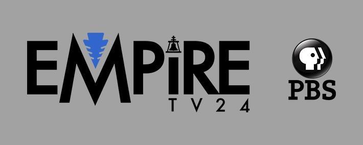 Empire KVCR TV 24