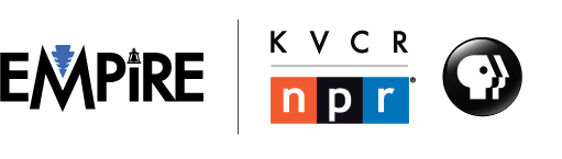 KVCR News