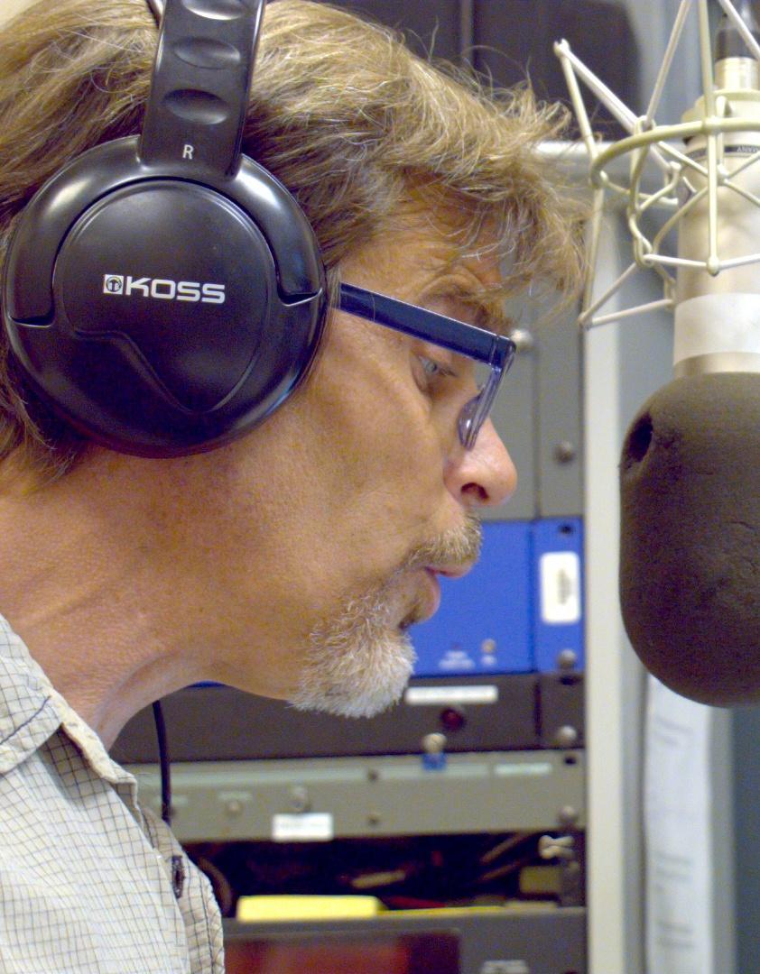 KVCR FM