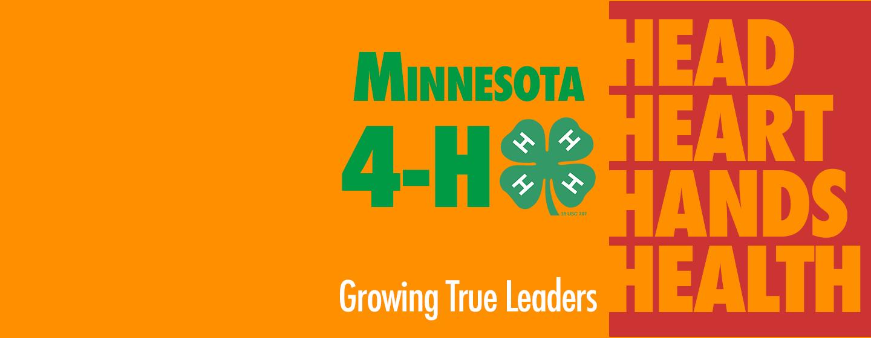 4-H: Growing True Leaders