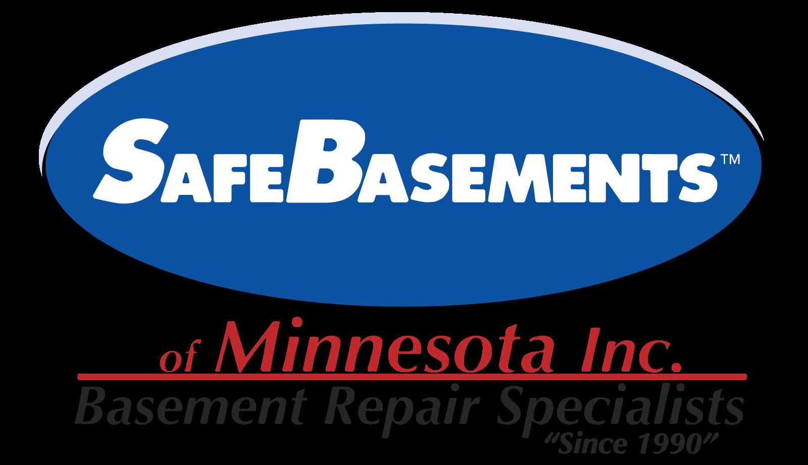 Safe Basements logo