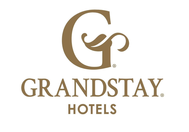 Grandstay hotels logo