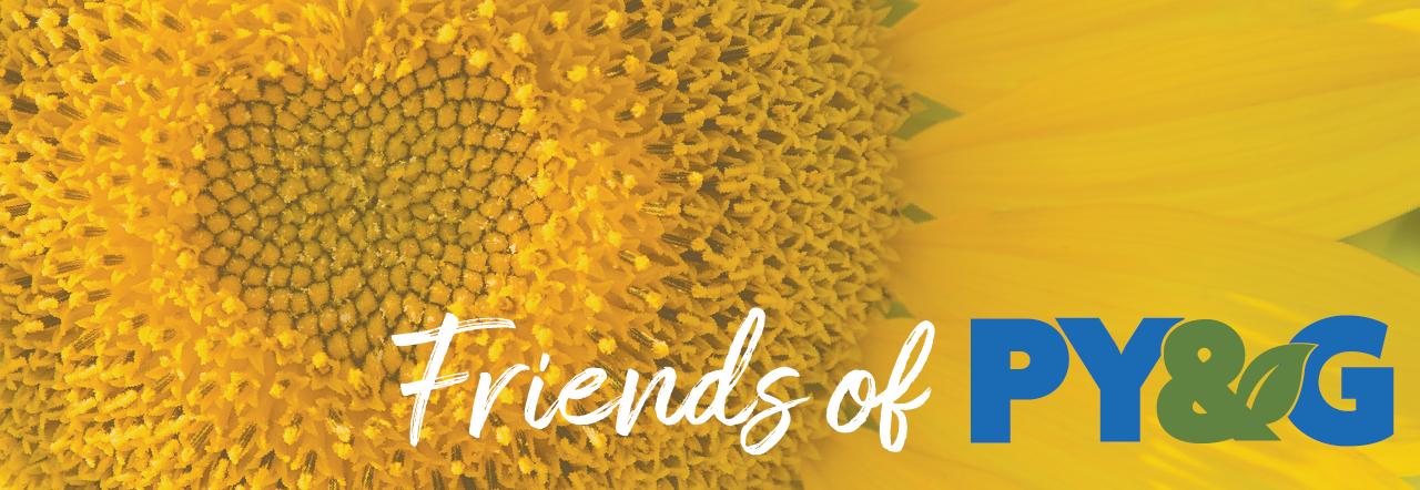Friends of PYG flyer