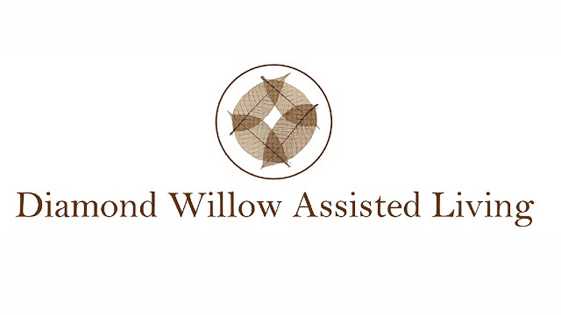 Diamond Willow logo