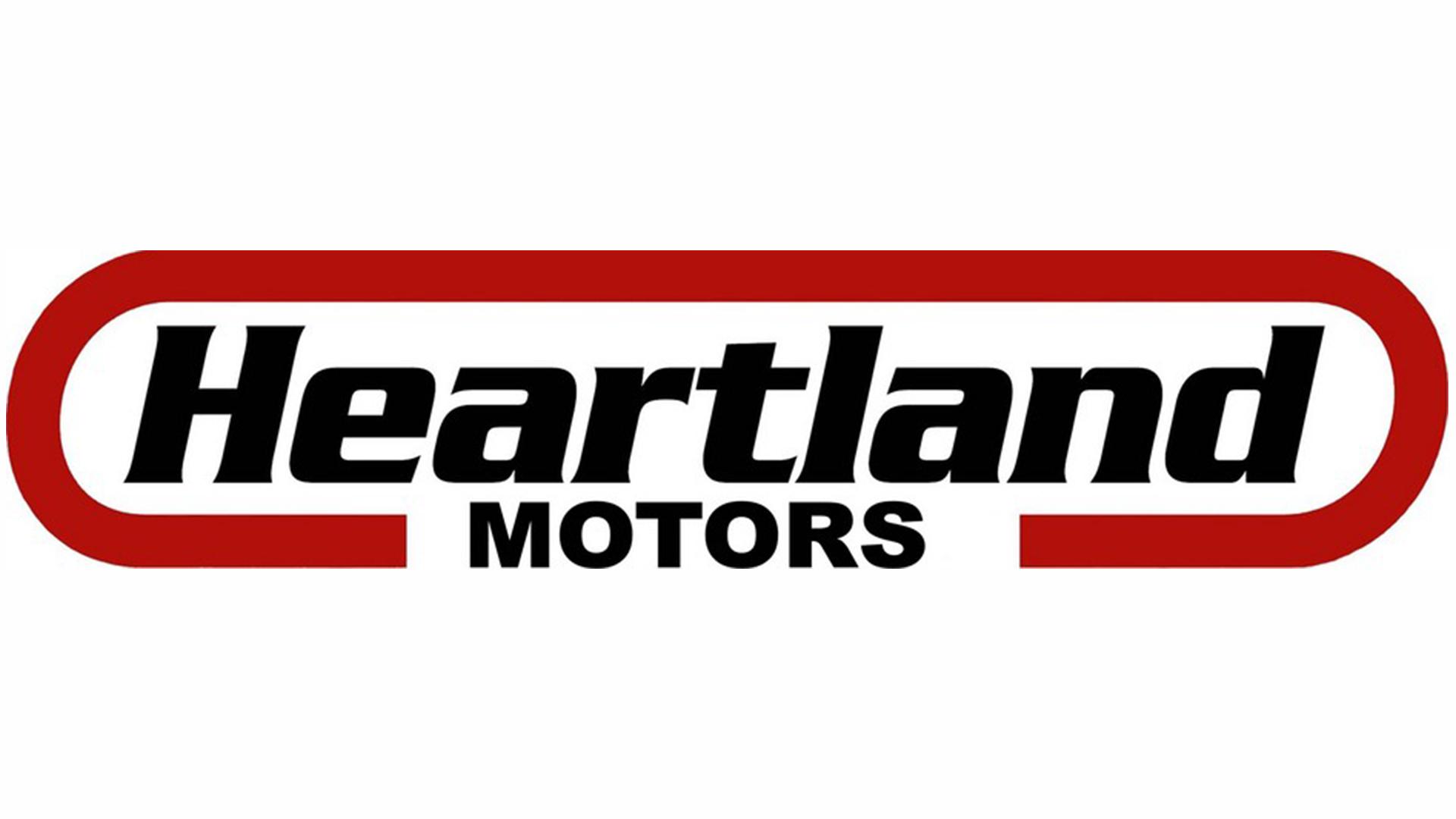 Heartland Motors logo