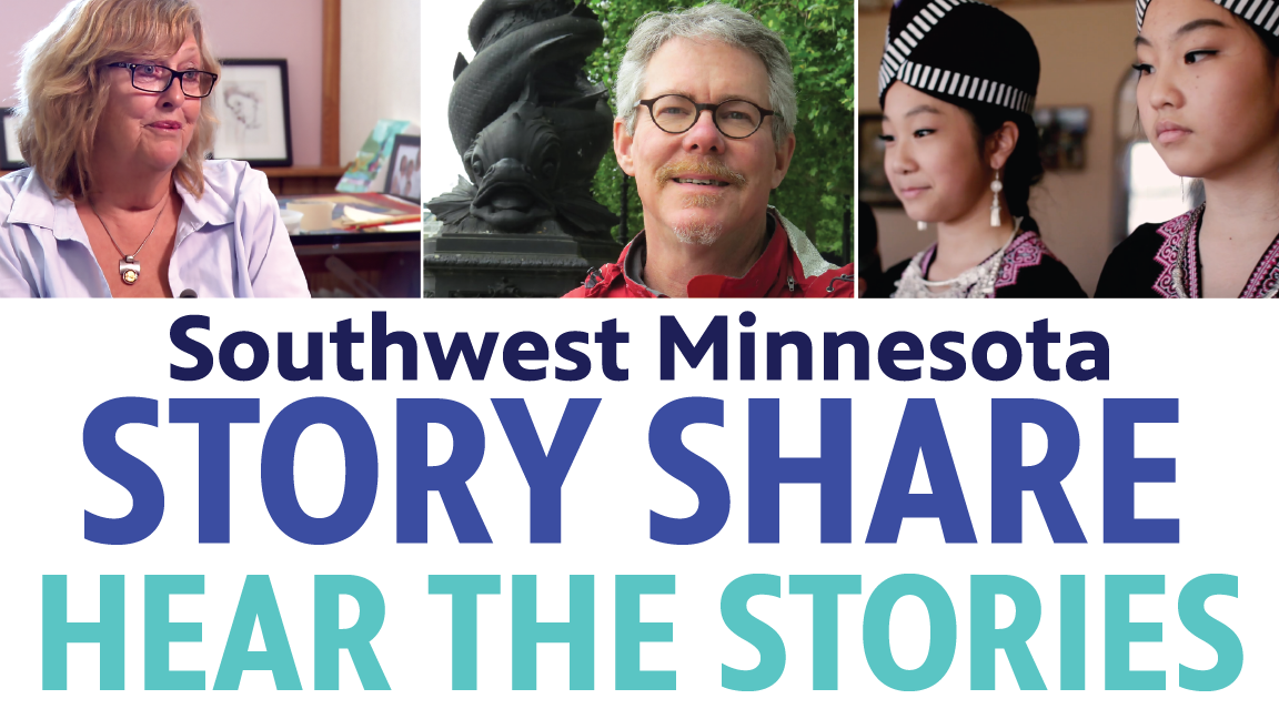 Southwest Minnesota Story Share: Worthington image