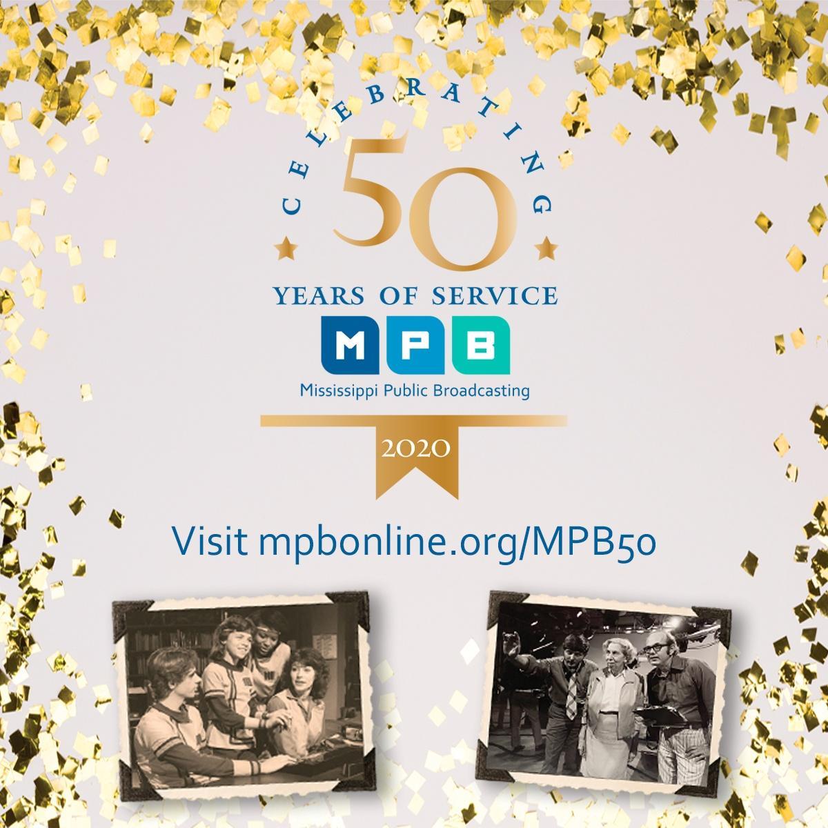 MPB50 promo