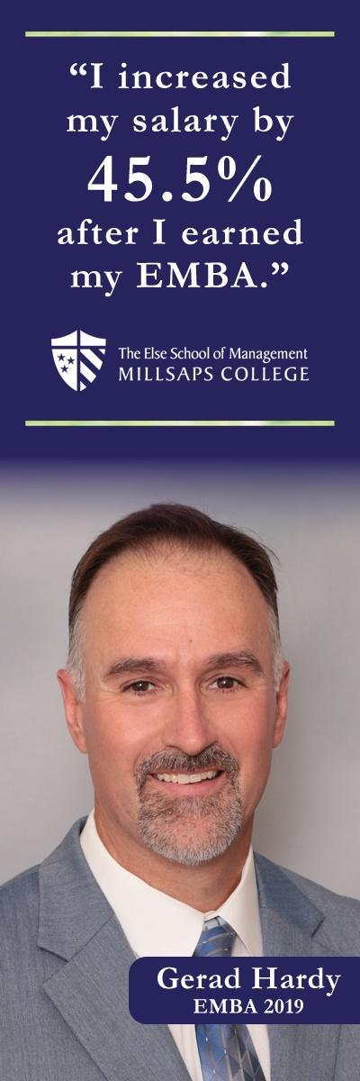 Millsaps underwriting
