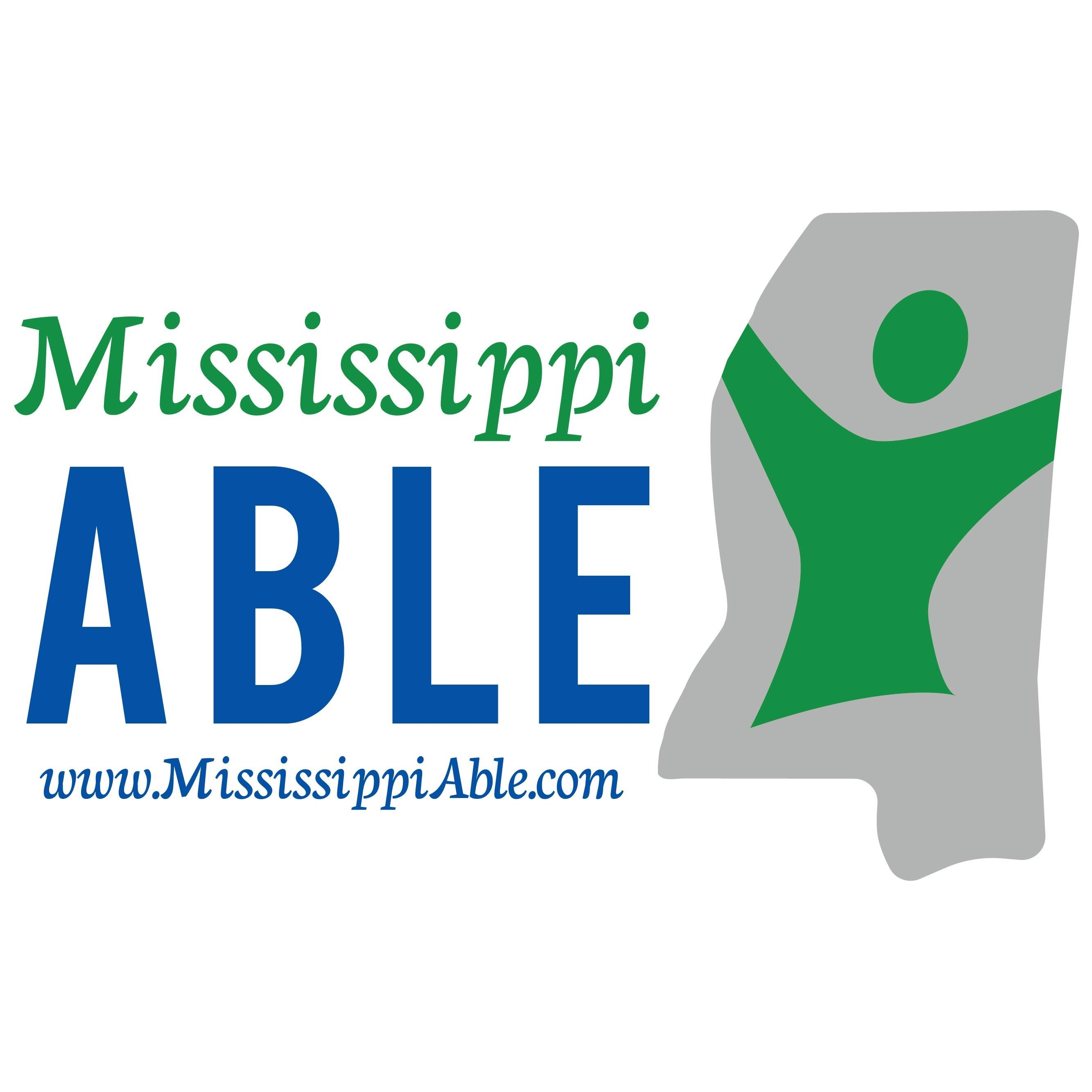 Mississippi Able graphic