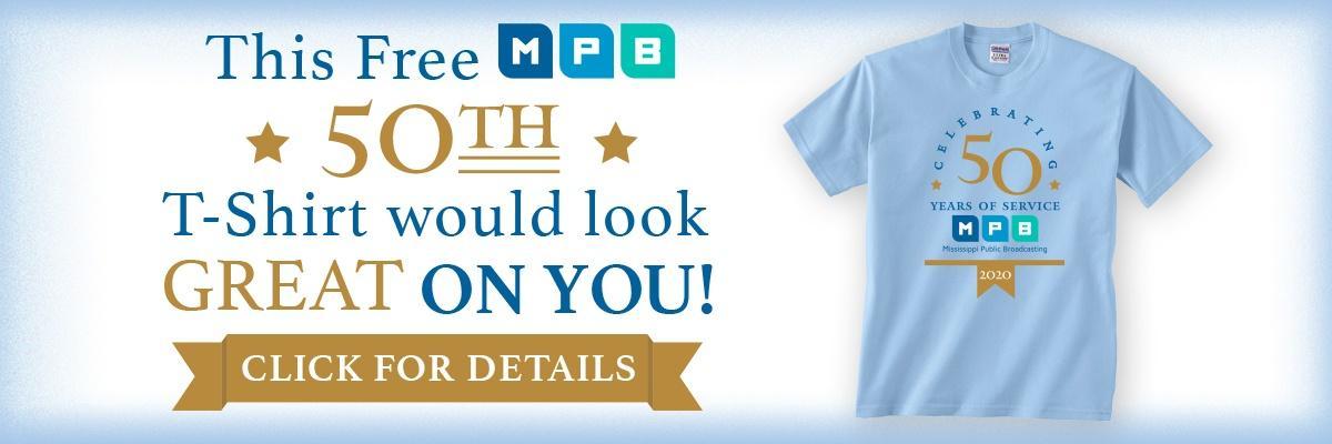 Tshirt giveaway