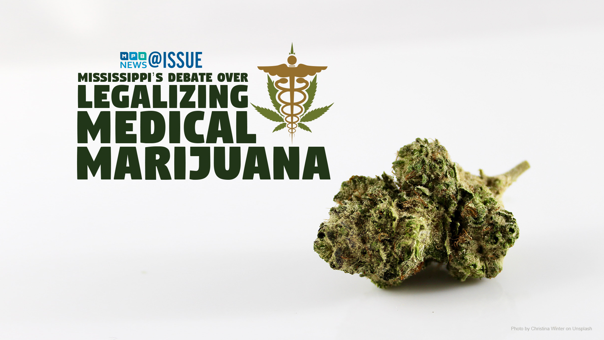 Medical Marijuana debate