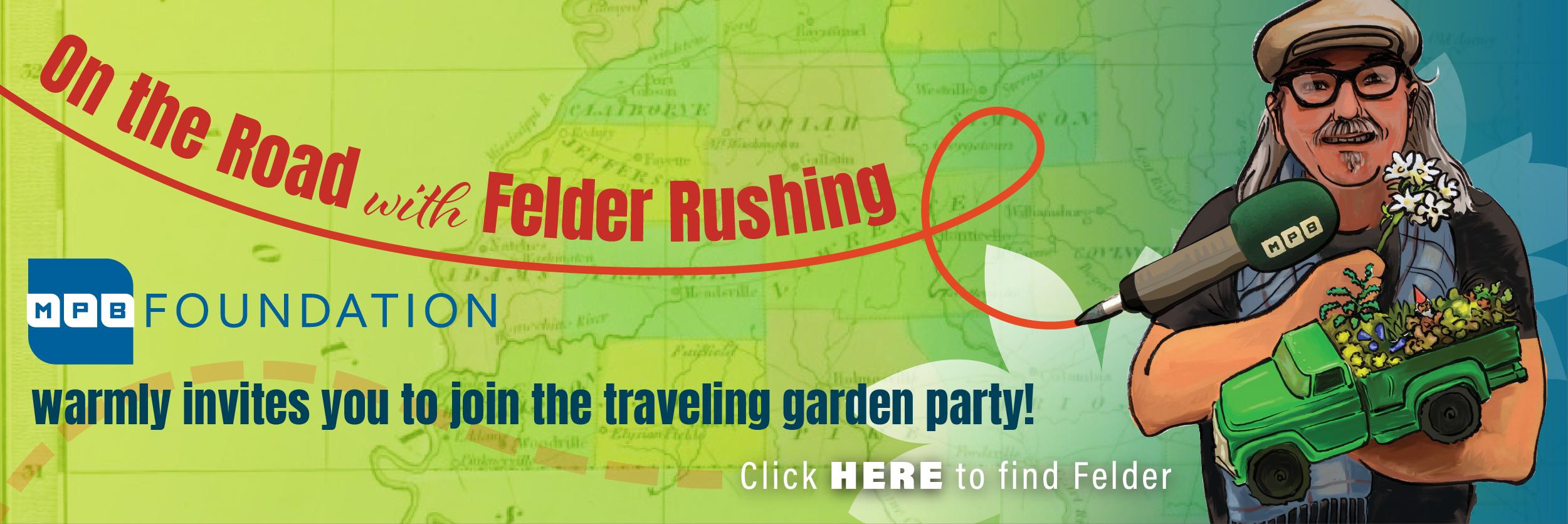 OTR with Felder Rushing