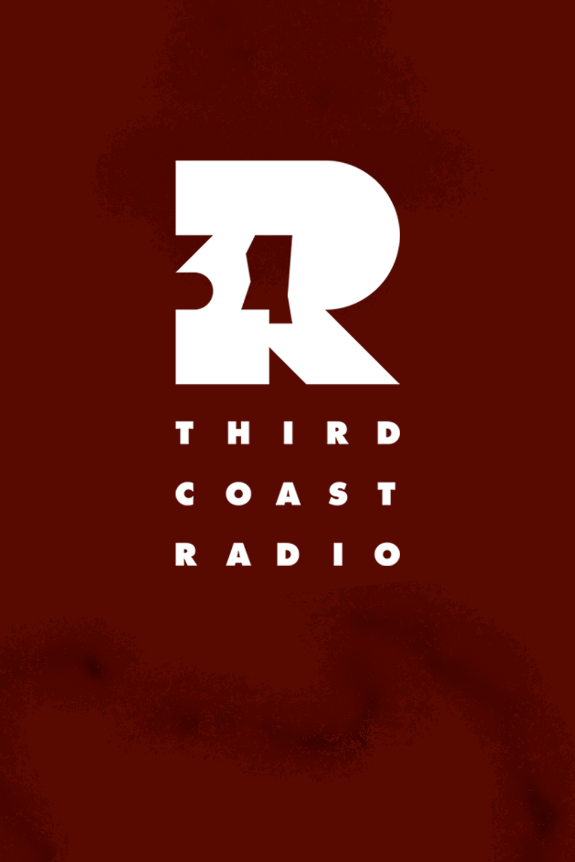 Third Coast Radio poster