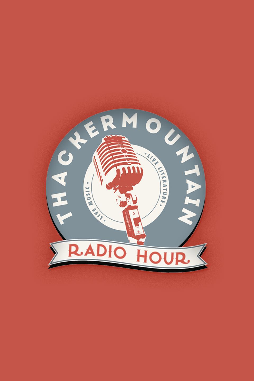 Thacker Mountain Radio Hour logo