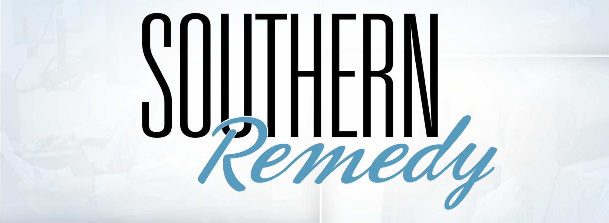 Southern Remedy promo