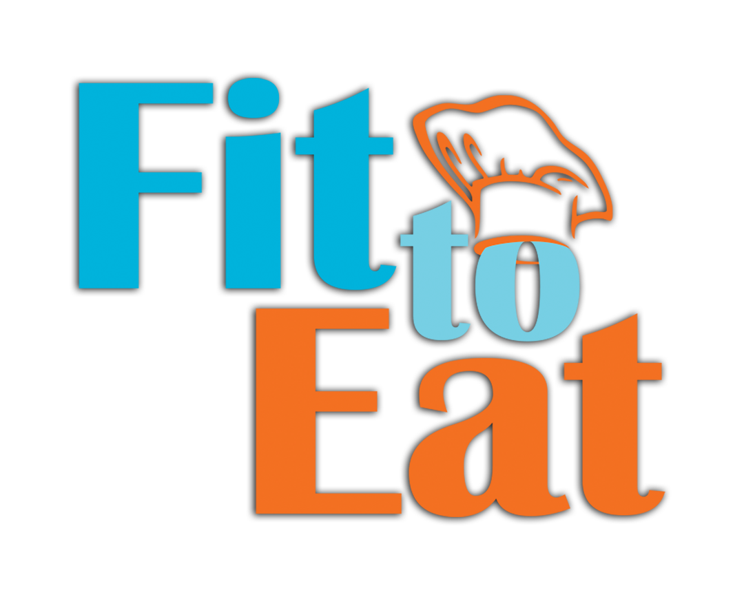 Fit to Eat logo