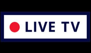 Stream LIVE MPB Television graphic