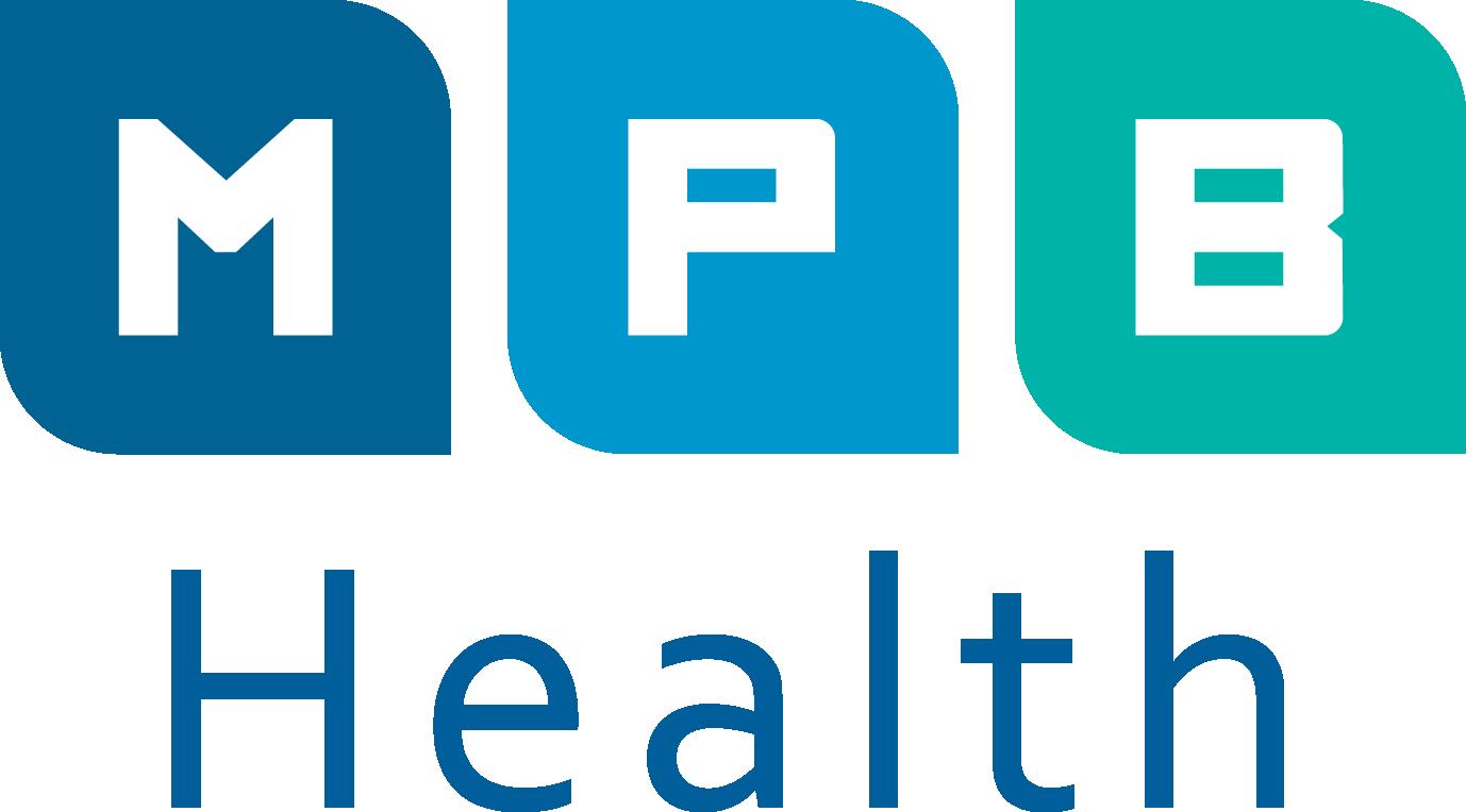 MPB Health graphic