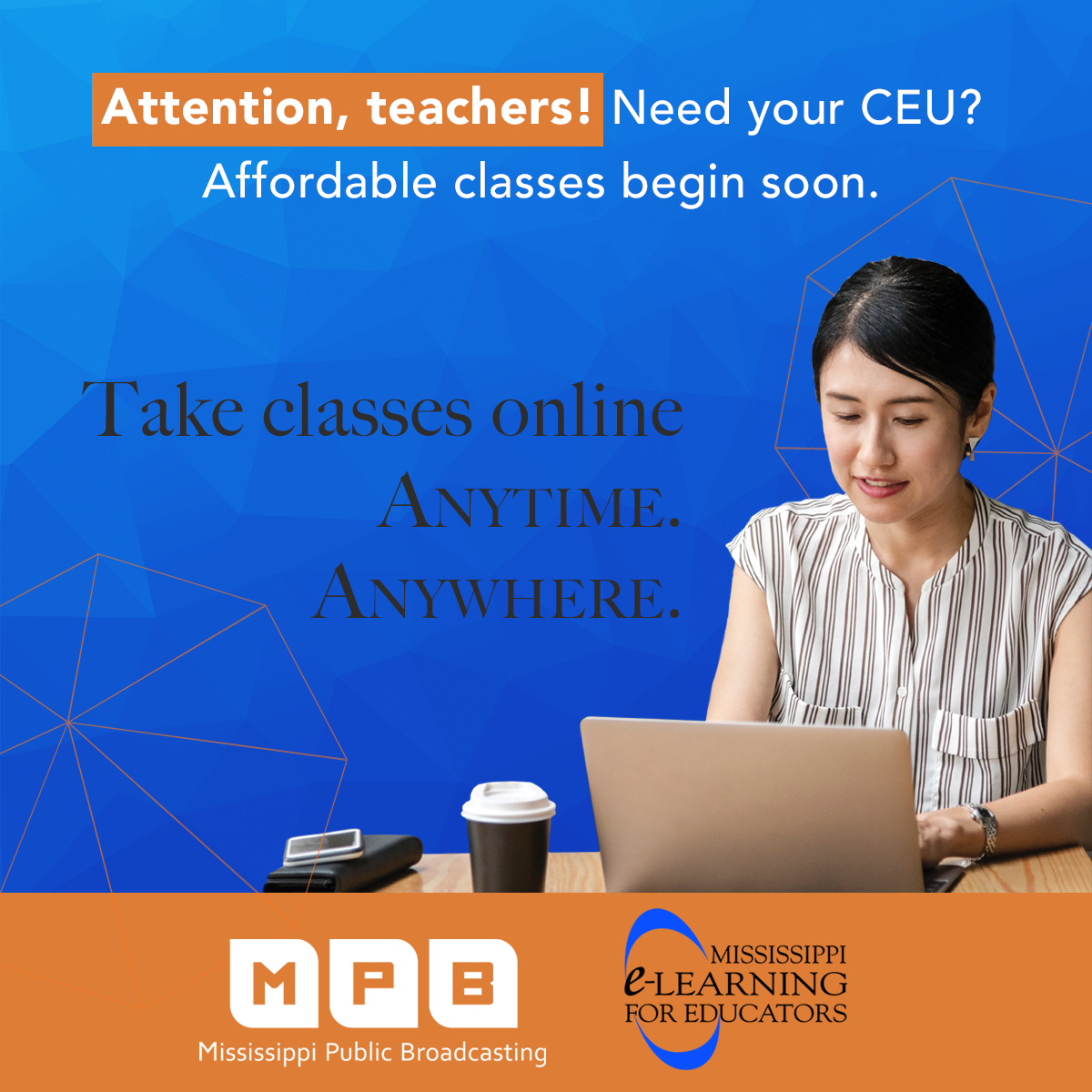 e-Learning promo