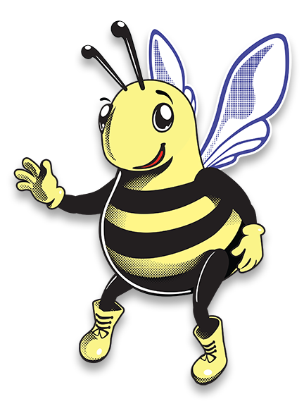 Bee Standalone image