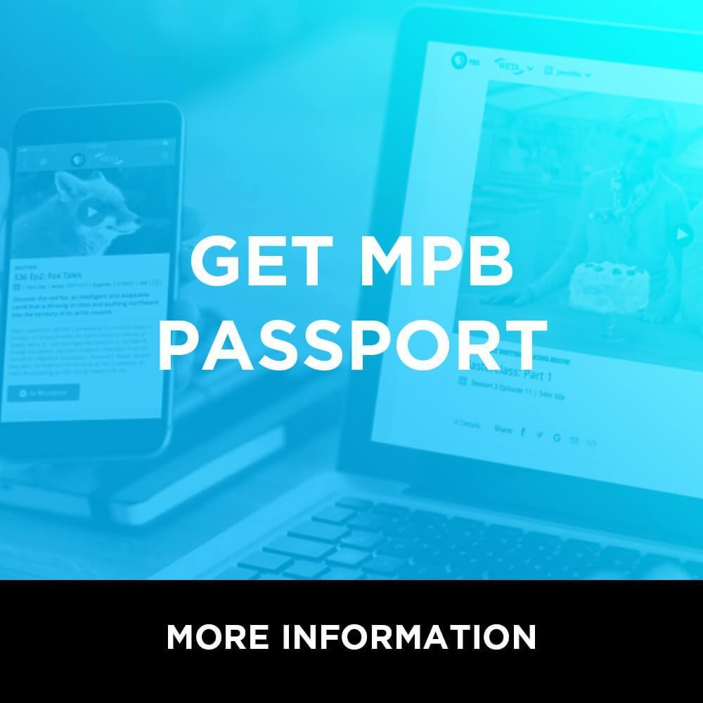 Get MPB Passport
