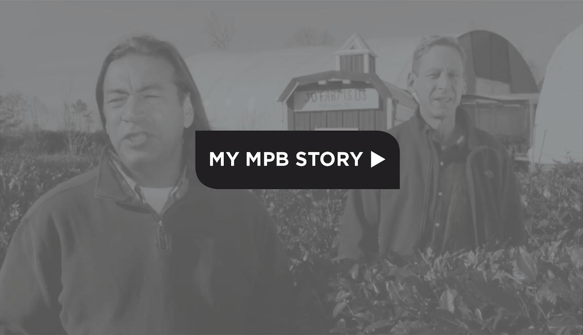 My MPB Story