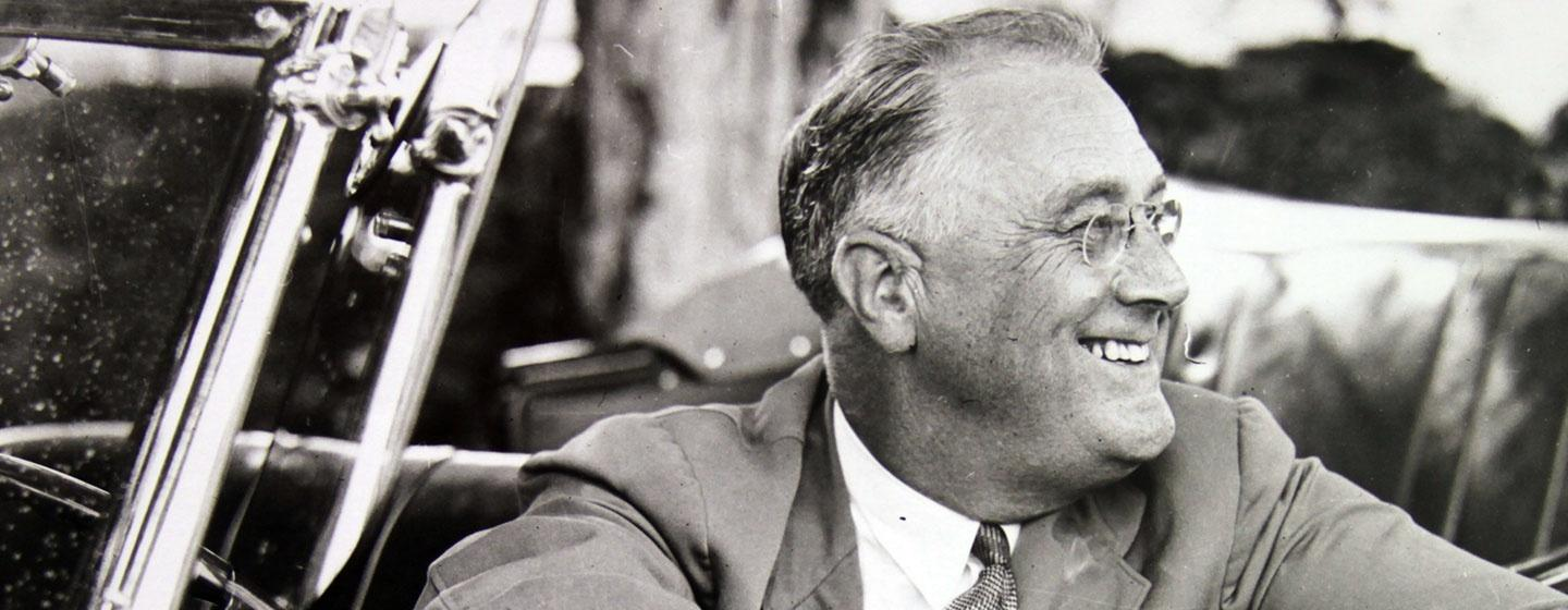 A Film by Ken Burns: The Roosevelts