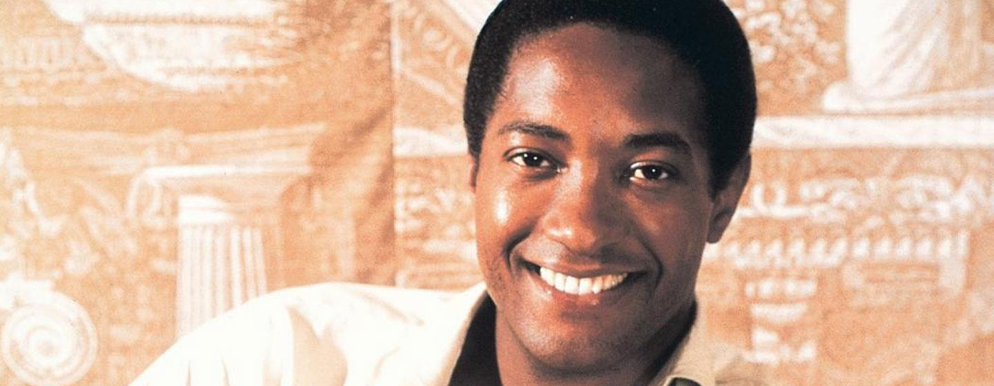 Lady You Shot Me: Life and Death of Sam Cooke