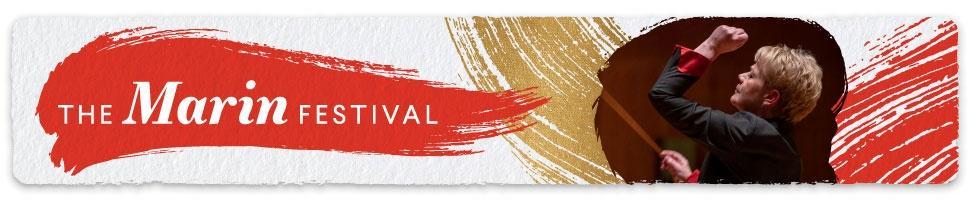 The Marin Festival