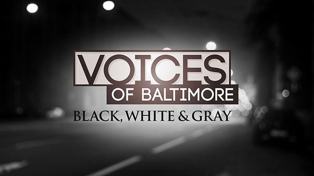 Voices of Baltimore