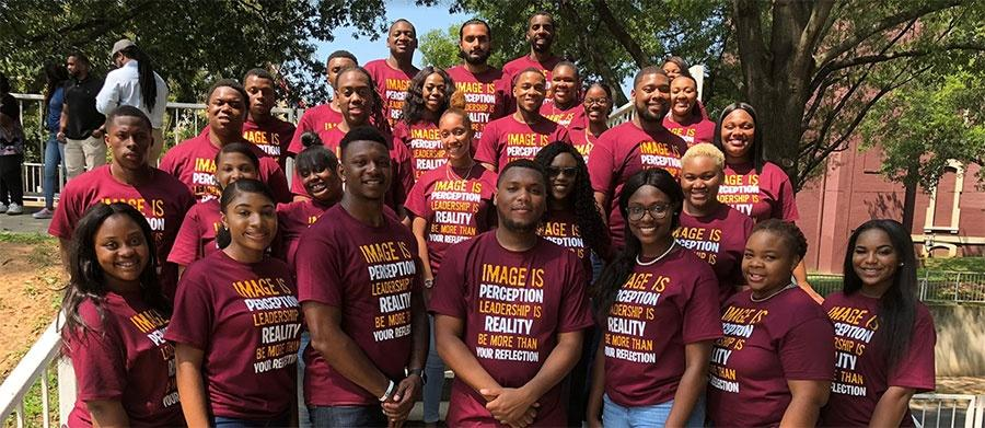 HBCU student group