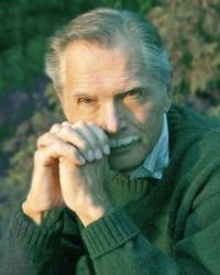 Lawrence Hartmann - Child Psychiatrist & Former President of the APA (1991–1992).