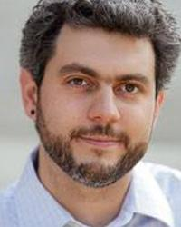 Mathew Gambino - Assistant Professor of Clinical Psychiatry, University of Illinois at Chicago.