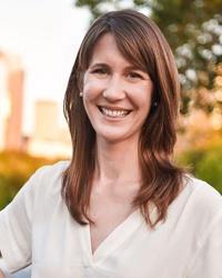 Angela Smith – Clinical Psychologist, Houston, TX.