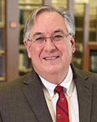 Ralph Didlake- Director of Center for Bioethics and Medical Humanities & Founder of Asylum Hill Research Consortium at University of Mississippi's Medical Center; Professor of Surgery & Associate Vice Chancellor for Academic Affairs.