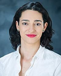 Molly Zuckerman - Biological Anthropologist and Professor of Anthropology at Mississippi State University.