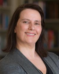 Anne Harrington - Professor of the History of Science and Director of Undergraduate Studies, Harvard University.